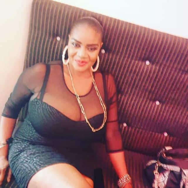 Nollywood actress