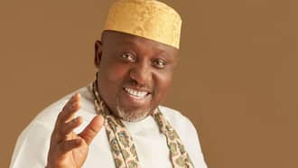 Okorochas cries out, says N13m monthly pay not enough for a senator