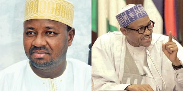 He wouldn't have become president, Atiku's ex-aide slams Buhari for showing ingratitude