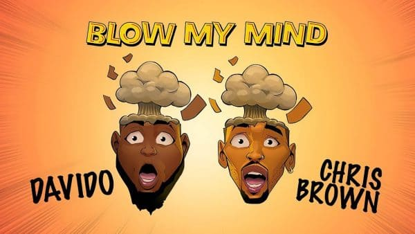 Image result for Blow My Mind