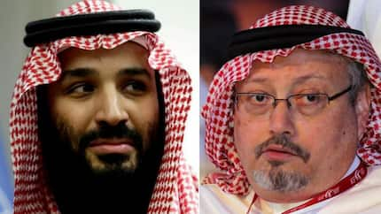 Breaking: Murder of journalist Jamal Khashoggi was ordered by Saudi Arabia's Crown Prince - CIA