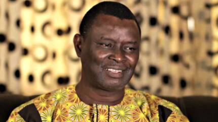 Mike Bamiloye rebukes people for giving testimonies to God after receiving babies from the devil