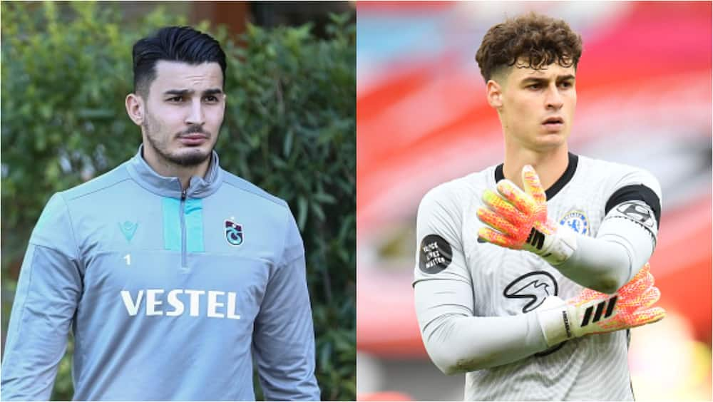 Ugurcan Cakir: Chelsea agree deal with top Trabzonspor star to displace Kepa