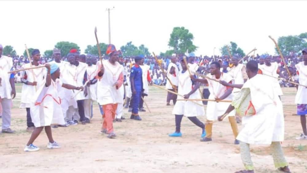 Gwamna Zulum ya zabi mazajen mafarauta 1000 domin kare manoma daga 'yan Boko Haram