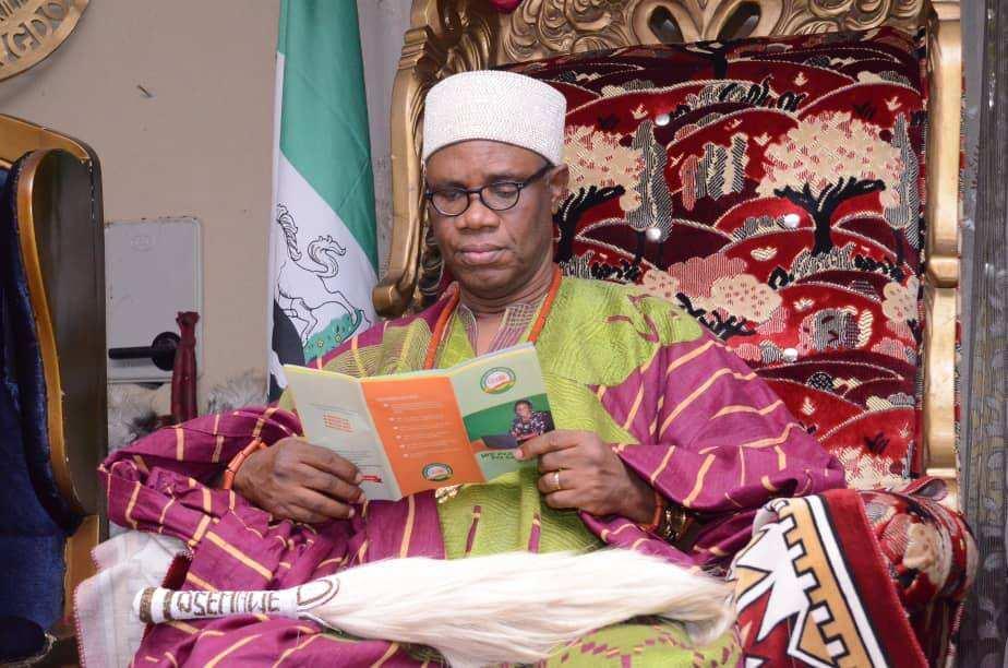 Top 10 Obas in Yorubaland