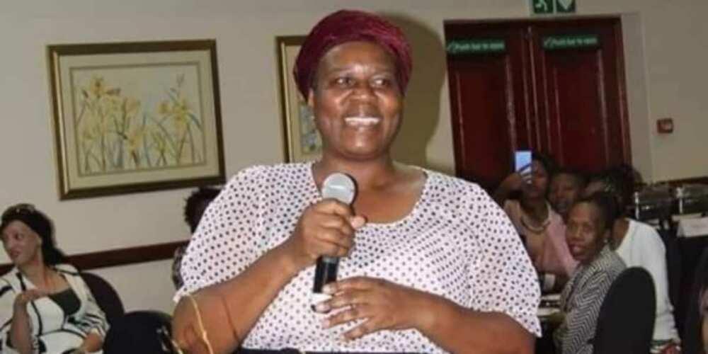 Makgoro Mannya, Atchar, businesswoman, export business