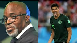 Super Eagles star cries out, 'attacks' Nigeria Football Federation over poor treatment of players