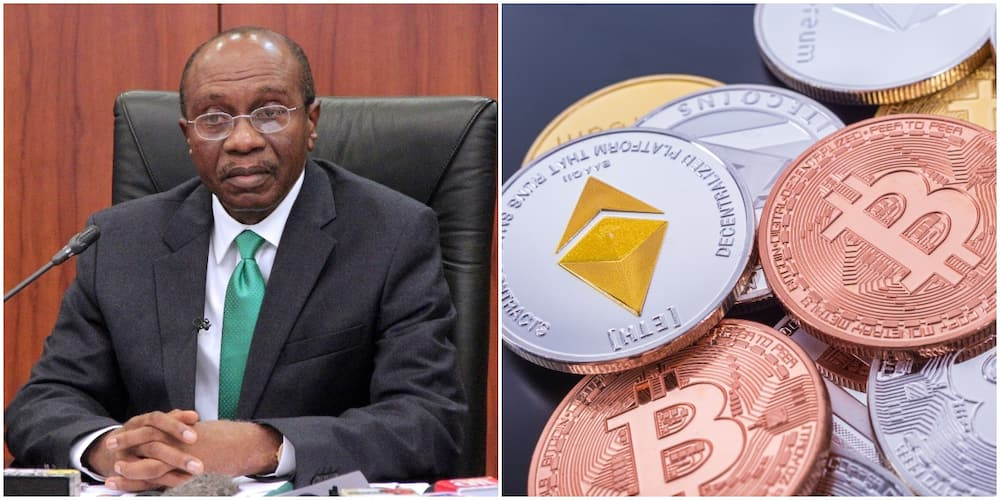 Cryptocurrency adoption in Nigeria is the highest in the world despite CBN ban, but digital currency restriction has ripple effect