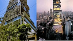 Most expensive house in the world: Top 15 luxurious buildings of 2021