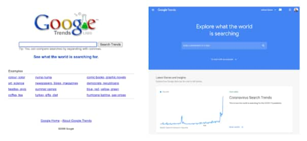 Google Trends Turns 15, Reveals Nigeria's Top Searches Over the Past Decade and a Half
