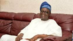 Yadda tsohon Masinja ya zama Minista a Gwamnatin Shugaba Buhari