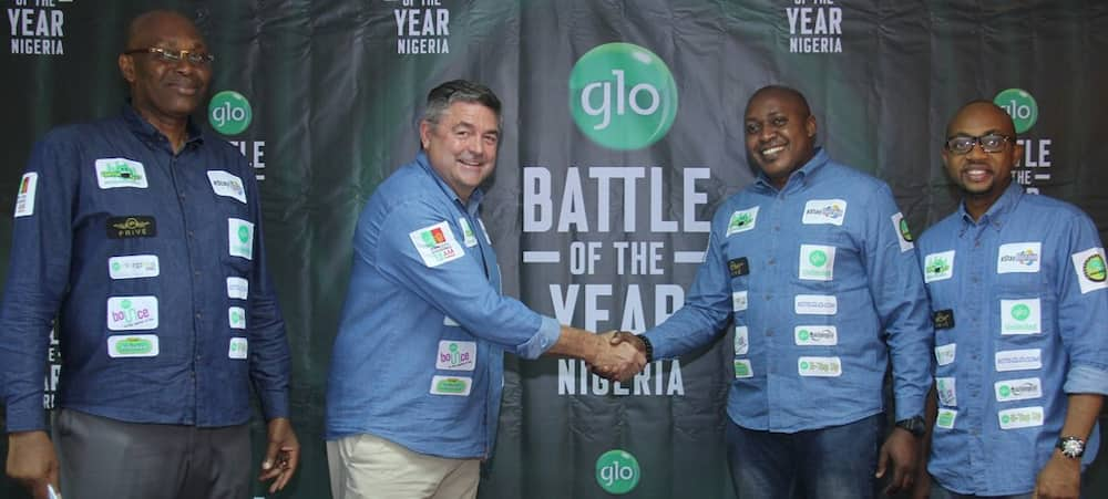 N84m, Other Fantastic Prizes on Offer as Glo Sponsors Battle of the Year
