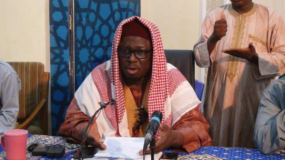 Hukuncin wanda ya sadu da matarsa tana cikin jinin haila, Sheikh Aminu Ibrahim Daurawa