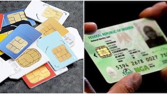 It is dangerous: FG issues serious warning to Nigerians over linking of SIM card to NIN