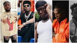 Meet Mizzle the musician who found fame by imitating Davido, Wizkid, Burna Boy, and Wande Coal