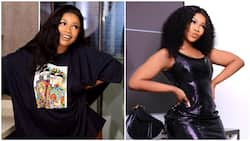 BBNaija star Tacha shows fans a witty side to her in funny new video