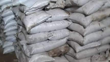 NEMA plotting to evacuate wasted rice after indictment - Lawmakers