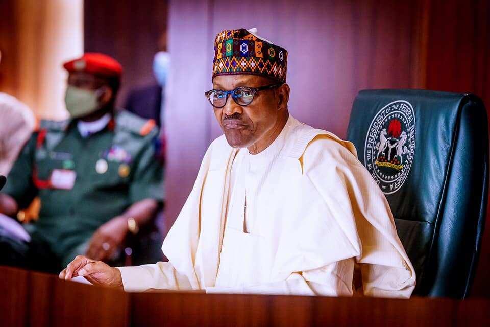 Da duminsa: Buhari zai kaddamar da shirin tallafawa 'yan kasuwa da N50,000 a kowanne wata