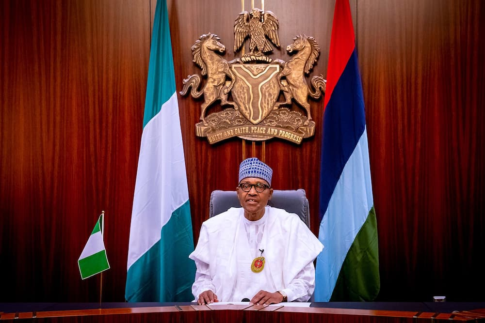 Afaka Kidnap: President Buhari Reveals Those Who Contributed to Release of Kaduna Forestry Students