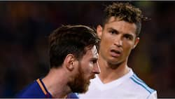 Anxiety as Cristiano Ronaldo could be denied chance to face Lionel Messi due to contract chaos