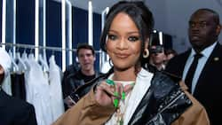 American singer Rihanna teases at dropping some new music for her disgruntled fans