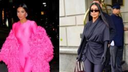 Kim Kardashian's Saturday Night Live debut takes shots at Kanye, OJ Simpson & her intimate tape