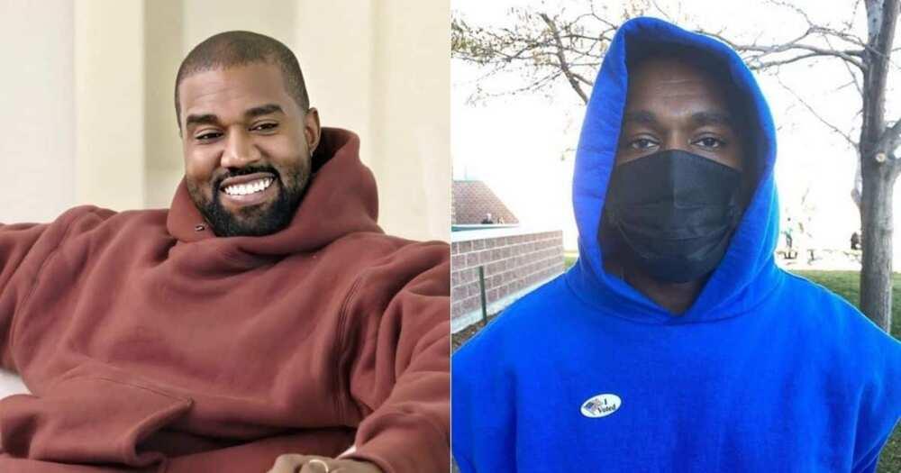 Donda, Kanye West, listening party, breaks Apple Music Global Livestream, record
