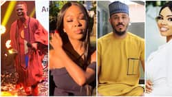 A win for all: Check out BBNaija housemates who snagged juicy cash rewards, all expense paid trips during the season