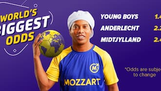 Mozzart Bet offering world's biggest in three Saturday matches