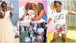 ICYMI: All the fun moments from Davido's special birthday parties for his daughters Imade and Hailey