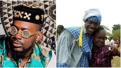 Money did not save my sister from dying - Adekunle Gold