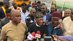 Amaechi's leaked audio clip maliciously edited out of context - Lai Mohammed