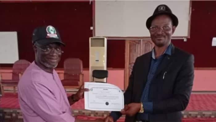 AAUA SSANU gets new leader as Tayo Ogungbeni is elected chairman
