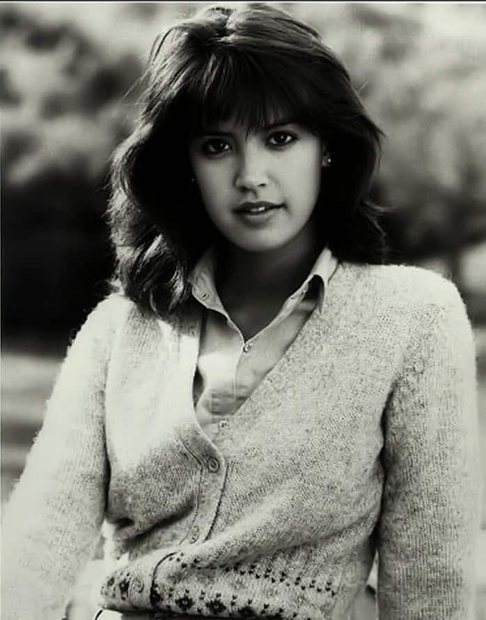 Phoebe Cates young