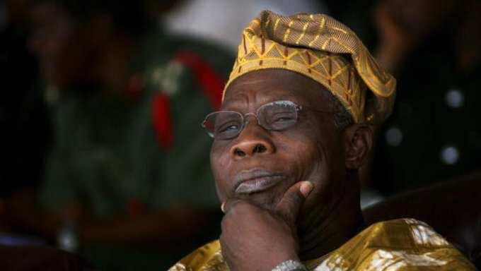Dole in mayar da Obasanjo gidan fursuna idan na hau shugabancin kasa - Fayose