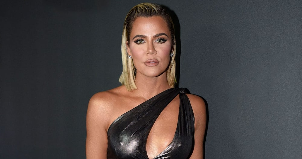 Khloe Kardashian and Tristan parted ways a while ago but have been meeting for the sake of their daughter.