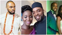 Failed marriage: Reactions as Kalu Ikeagwu reportedly demands N14k bride price refund