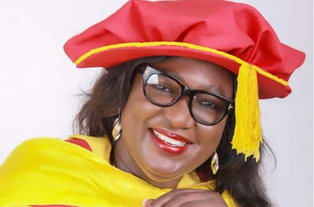 History made as Florence Obi becomes UNICAL's first female VC in 45 years