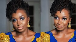 Actress Kate Henshaw reacts to claims that celebs are paid to say COVID-19 is real
