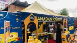 Lipton Leads the Giving Conversation This Ramadan