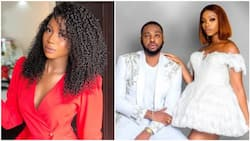 Actress Lily Afegbai says some people who insulted Bambam and Teddy A are still single