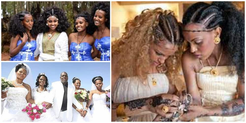No official language and 4 other facts about Eritrea where men were allegedly mandated to marry at least 2 wives
