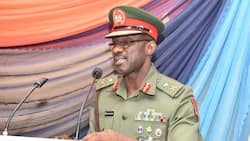 Nigerian military to use space science technology to impact national security, says DSA boss