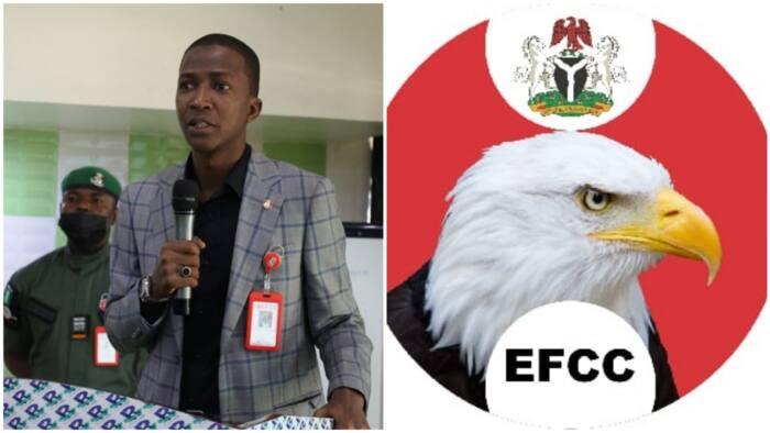 Ex-President Jonathan's Aide, Ngozi Olejeme remanded in EFCC custody over alleged N69bn fraud