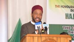 Duk 'ya'yana a makarantar gwamnati suke, ba ma son a sace su, in ji wani ministan Buhari