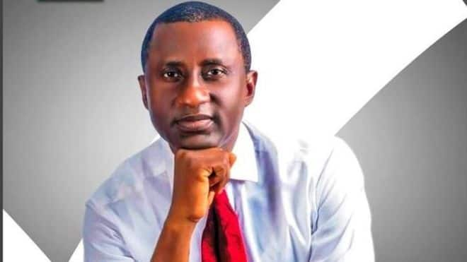 Uche Ogah: 11 facts about Buhari's ministerial nominee from Abia state - Legit.ng
