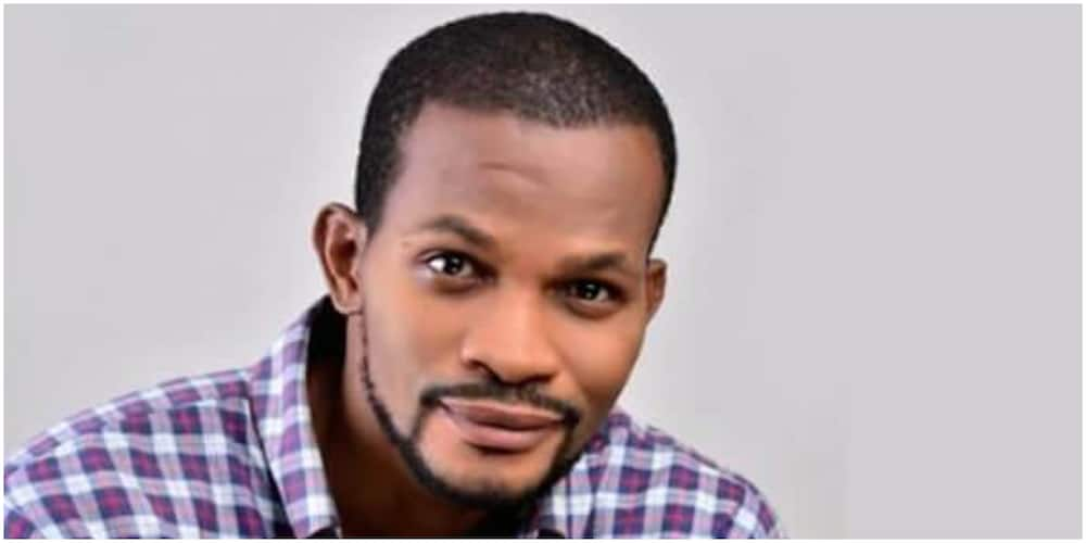 I Won't Allow My Daughters to Join Nollywood, Uche Maduagwu Says, Accuses Female Colleagues of Sleeping Around