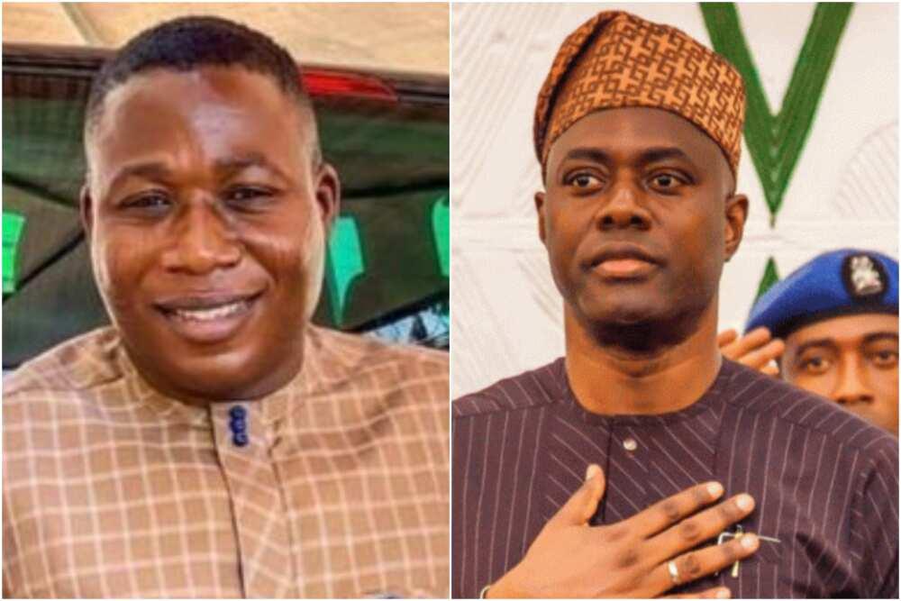 Sunday Igboho: Fulani herders make U-turn, tell Governor Makinde to arrest activist now