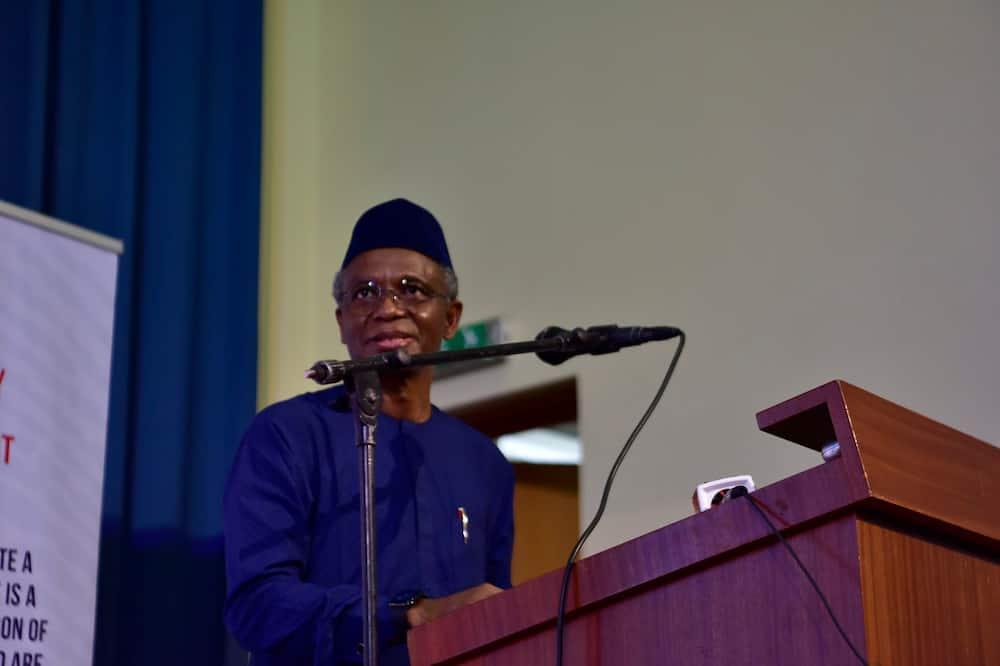 COVID-19: Governor El-Rufai reveals when he will impose another lockdown