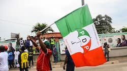 The top 3: Final list of candidates contending for PDP national chairmanship seat emerges